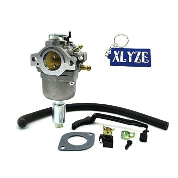 xlyze carburateur pour briggs stratton carburateur 792768 799727