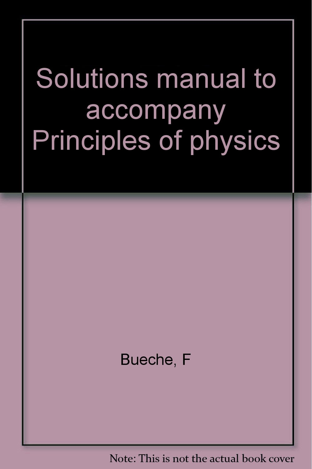 mcgraw hill physics solution manual
