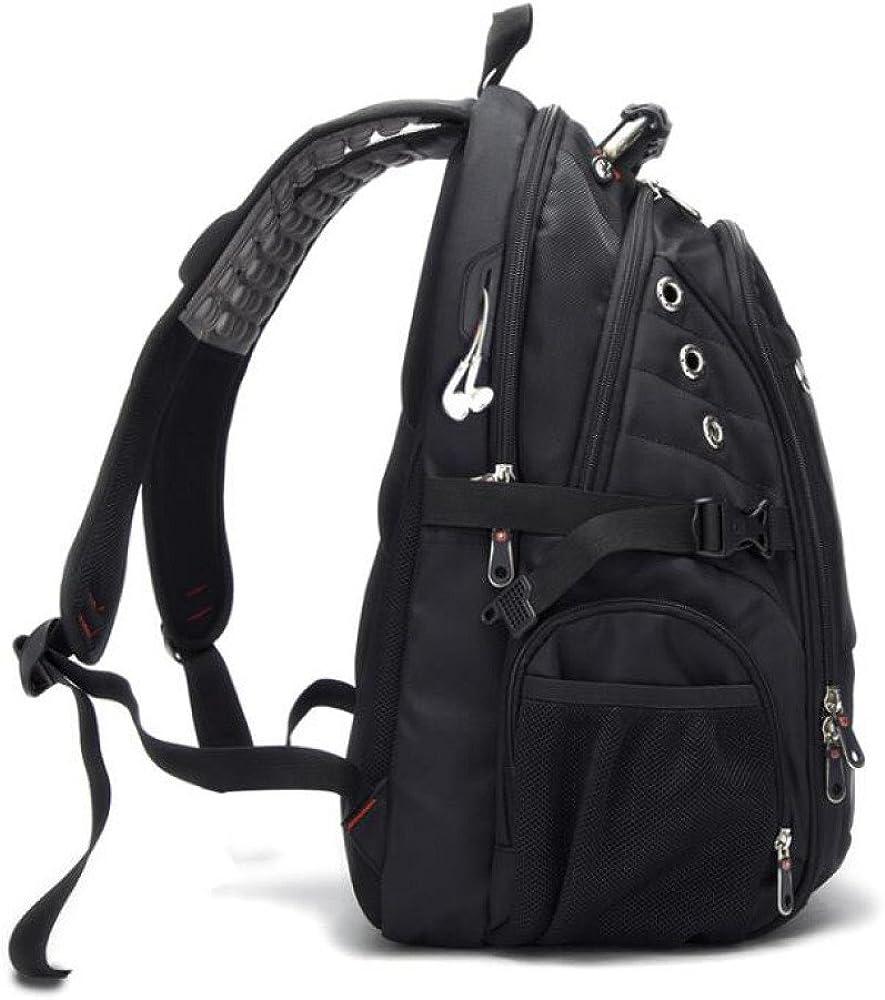 Travel Shoulder Bag Male Leisure Bag 15.6 Inch 17 Inch Computer Backpack