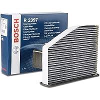 Bosch 1 987 432 397 Filtro, Aire Habitculo