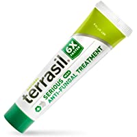 Terrasil Anti-fungal Treatment Max 14gm - 6X Faster Healing, Natural Soothing Clotrimazole OTC- Registered Ointment for…