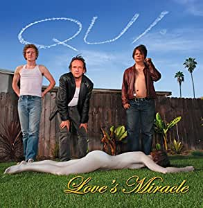Love's Miracle [Vinyl]
