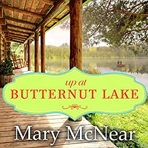 Up at Butternut Lake Audiobook