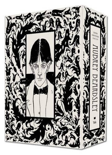 Aubrey Beardsley: A Catalogue
