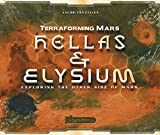 Stronghold Games Terraforming Hellas & Elysium the Other Side of Mars Expansion Board Games