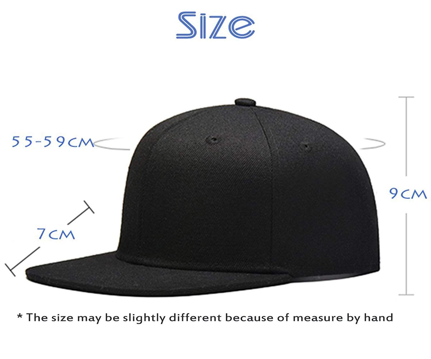Fashion Home Gorros de béisbol Nerd con Texto en inglés No Flux Dad de Math Physics. Gorras de Tumblr Backsnap Hip Hop para Hombres y Mujeres, ...