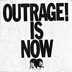 Death From Above 1979 Outrage! Is Now cover
