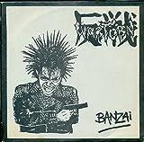 Bonzai 12-song ep