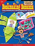 Bookmaking Bonanza, Kimberly Jordano and Kim Adsit, 1591980496