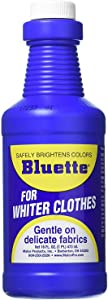 Bluette Concentrated Liquid Laundry Bluing 16oz - Pack Of 3