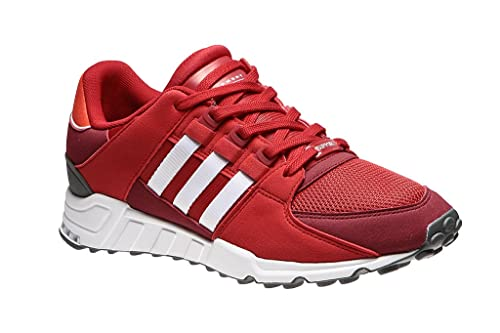 adidas Buty EQT Support RF BY9620**4 Schuhcreme & Pflegeprodukte, Rot (Red) 44 EU