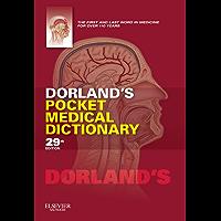 Dorland's Pocket Medical Dictionary E-Book (Dorland's Medical Dictionary)