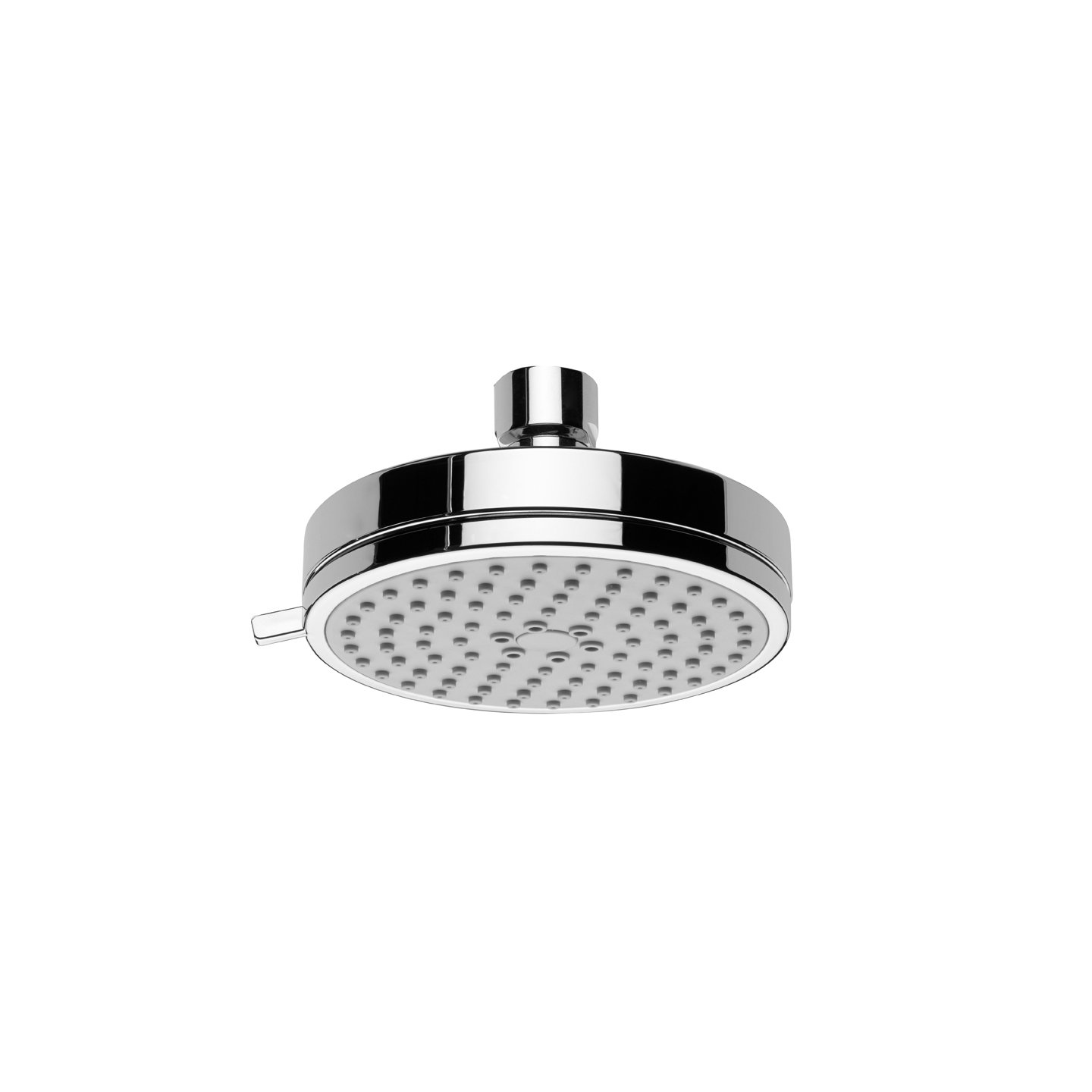 Nikles Fresh Round 105 Duo 4 inches shower head