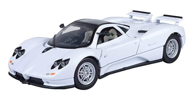 Buy Maisto Pagani Zonda C12 Online At Low Prices In India Amazon In