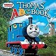 Thomas' ABC Book (Thomas & Friends) (Pictureback(R))