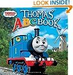 Thomas' ABC Book (Thomas & Friends) (...
