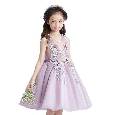 CoCogirls CoCogirls Festliches Mädchen Kleid Prinzessin ...