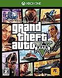 Grand Theft Auto V(グランド・セフト・オートV) [XBoxOne]