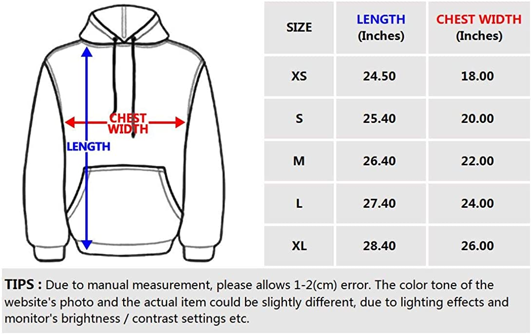 INTERESTPRINT Funny Space Planets and Spaceships Long-Sleeve All Over Print Womens Hoodie