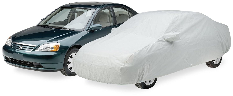 Covercraft Custom Fit Multibond Block-It 200 Series Car Cover Gray C13892SG