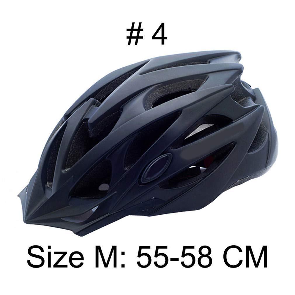 Komenda Fahrradhelm Ultralight Fahrradhelm In-Mold Fahrradhelm Road Mountain Helm