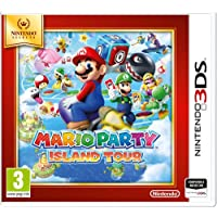 Mario Party Island Tour - Nintendo Selects - Nintendo 3DS