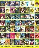 Nancy Drew Complete Set 1-56 (Nancy Drew Mystery Stories)