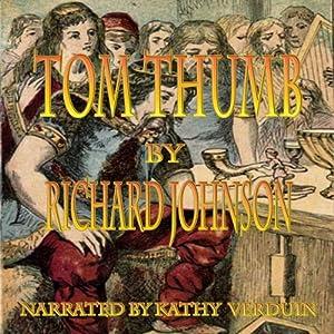 Tom Thumb Audiobook