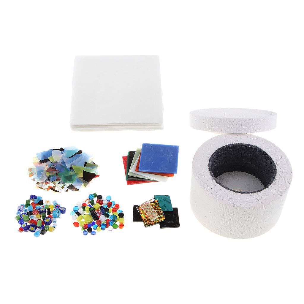 Amazon.com: SM SunniMix Juego de joyería de microondas de ...