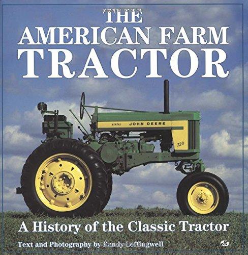 American Farm Tractors - American Farm Tractor
