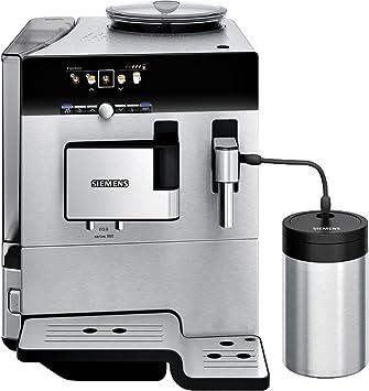 Siemens cafetera para café, 1.600 Watt: Amazon.es: Electrónica