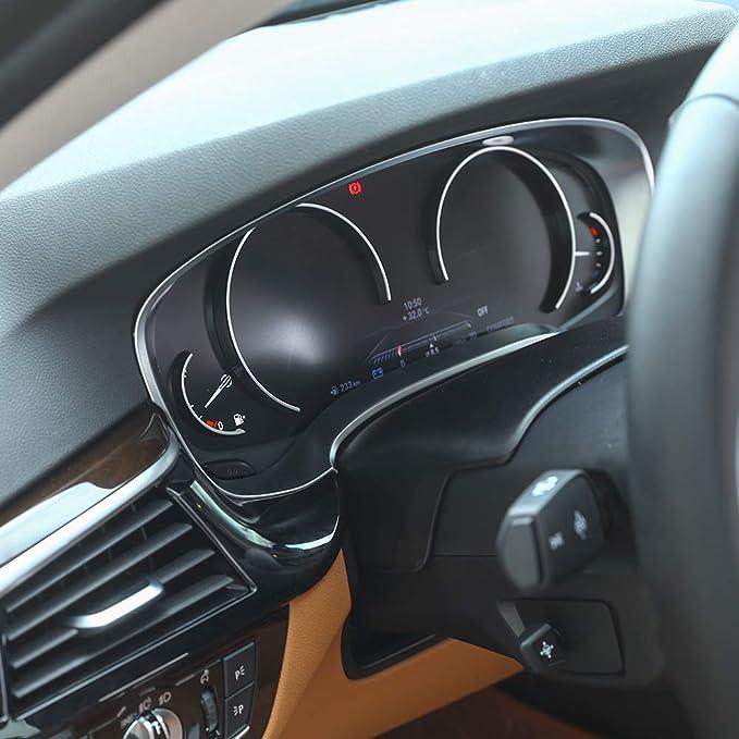 Interior Accessories TongSheng Car Dashboard Edge Decoration