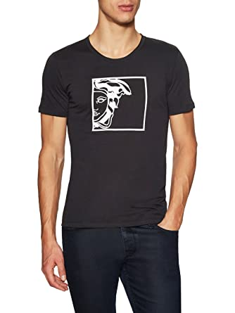 t shirt versace collection