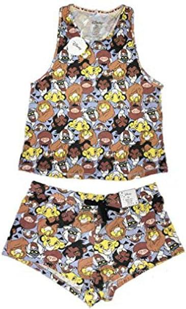 Primark - Pijama - para Mujer M: Amazon.es: Ropa y accesorios