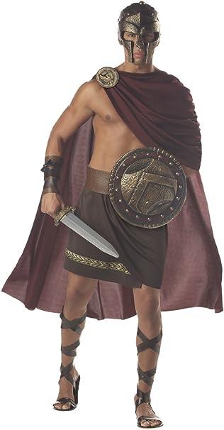 Amazon.com: California Costumes, disfraz de guerrero de ...