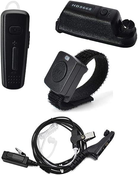 Longer Belt Clip for Motorola DGP4150 DGP6150 XPR6300 XPR6500 Portable Radio