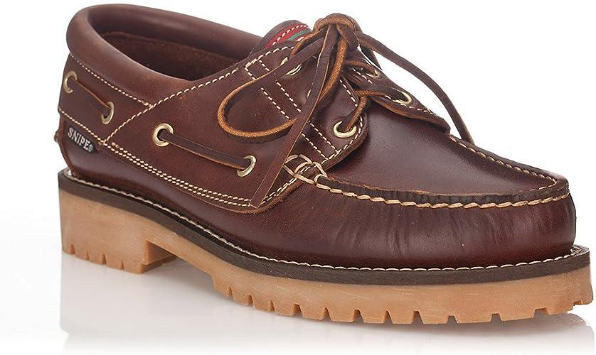 Snipe , Damen Bootsschuhe: : Schuhe & Handtaschen