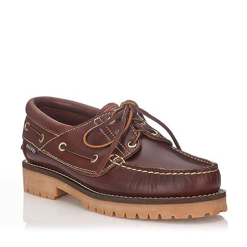 84557471047 Snipe Amazon Azul Complementos Y es Náuticos Zapatos Marino zqvvU
