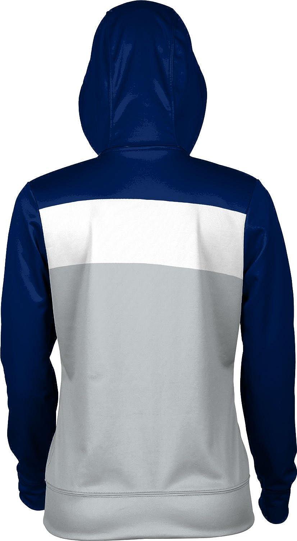 School Spirit Sweatshirt Rice University Womens Zipper Hoodie Prime