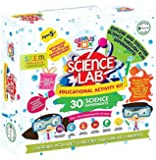Genius Box Play Some Learning Toys For Children Science Lab