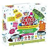 Genius Box Science Lab Educational Activity Kit