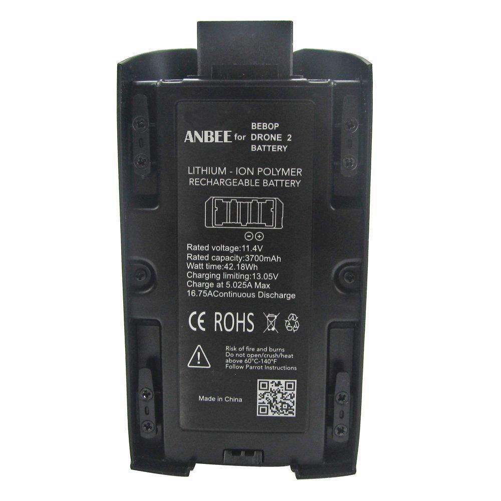 Bateria para Parrot Bebop 2 / Bebop 2 Power FPV/Bebop 2 Adve