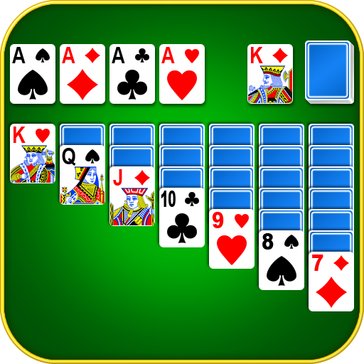 Excellent Puzzle Game - Solitaire