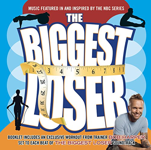 The Biggest Loser-Music From The Television Show (The Biggest Tv)