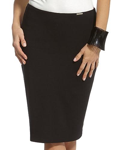 Ennywear 210090 Falda Elegante Tipo Lápiz - Hecho En La UE
