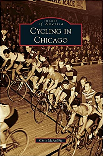 Book Cycling in Chicago