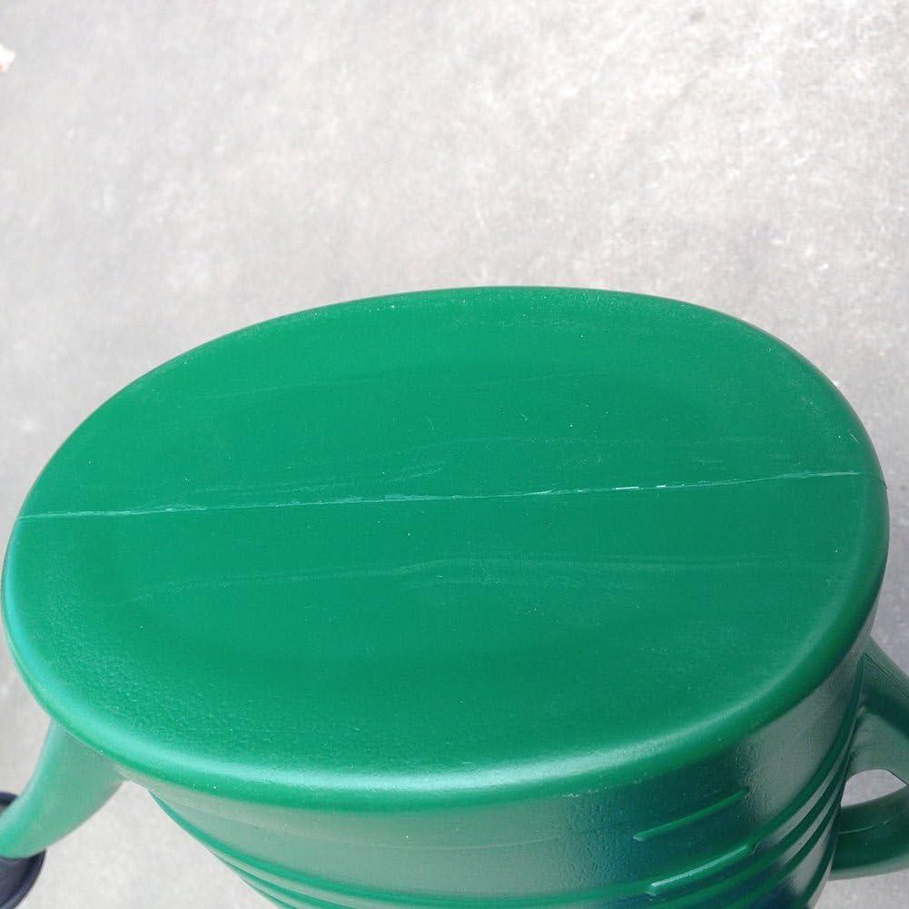 Small Plastic Watering Can 5L Garden Essential Watering Can Light Weight Garden Watering Bucket for Indoor Outdoor Plant Watering