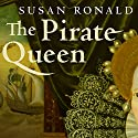 The Pirate Queen Audiobook by Susan Ronald Narrated by Josephine Bailey