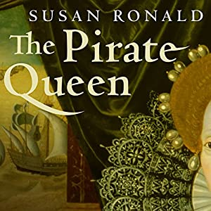 The Pirate Queen Audiobook