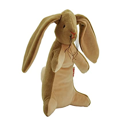 Amazon Com Velveteen Rabbit Stuffed Animal Plush Toy Toys Games